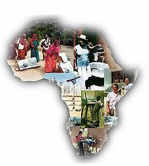 Financing Business Africa 91